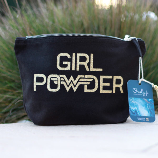 trousse-maquillage-originale-noire-girl-powder-paillettes
