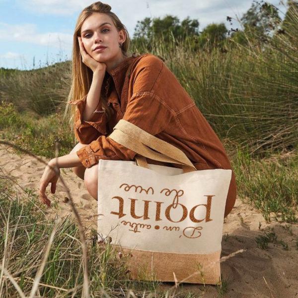 sac-coton-naturel-base-toile-jute-naturelle-cabas-18L-texte-personnalisable-marquage-couleur-paillette-onely-ambiance