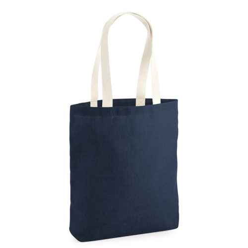 tote-bag-bleu-qualite-jute-naturel-cabas-14L-texte-personnalisable-marquage-couleur-paillette-onely-vierge